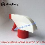Pulvérisateurs en plastique de déclenchement pour le nettoyage à la maison