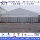 25X30mアルミニウムフレームの防水倉庫の記憶のテント