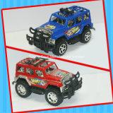 Супер автомобиль игрушки конфеты виллиса 4X4 молотка трением