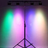 STADIUM NENNWERT Licht des Stadiums-Beleuchtung-Industrie-Großverkauf-7PCS LED imprägniern