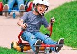 Стул Hoverkart Hoverboard сидя, буксируя скейтборда затвора электрический