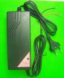 MCU Lader van de Batterij van de Controle 36V 42V 2A de Li-Ionen