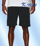 Clothing Manufacturer를 가진 주문 Gym Stylish Mens Shorts