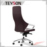 현대 PU 또는 PVC 회전대 가죽 실무자 의자