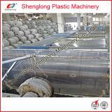 Máquina de extrusão de linha de extrusora de fio plano de plástico (SL -FS 110 / 600B)