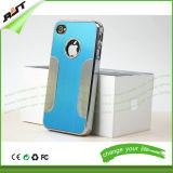 voor Mobiele iPhone 6 van de Telefoon de Hybride Dekking van het Geval Combo