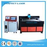De grote het Concentreren zich van de Grootte Automatische Machine Om metaal te snijden van de Laser