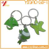 Изготовленный на заказ благонадежный новый металл Keychain типа (YB-SM-12)