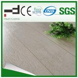 suelo laminado laminado de madera clásico de 12m m HDF E1 Coreboard