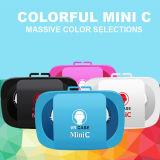 Glazen van de Doos Vr van Vr de Mini Mini 3D voor Smartphones