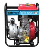 Bomba De Água Diesel De Alta Pressão, 186f Diesel Engine Dp20h