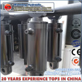 Kundenspezifischer einzelner/Doppelt-verantwortlicher Hydrozylinder für Verkäufe