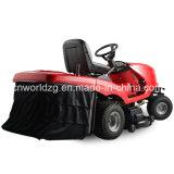 Faucheuse de tracteur avec le moteur d'essence