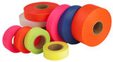 PVC Flagging Tapes mit Fluorescence