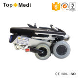 Taken facile Portable Aluminum Electric Wheelchair per Airplane Using
