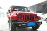 decimi Respingente anteriore di anniversario per il Wrangler Jk della jeep