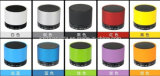 S10 Portable Wireless Mini Bluetooth Speaker avec le FT Card, FM, Handsfree