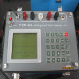DC Resistivity & Ground Water Detection, Water Finder를 위한 IP Instruments