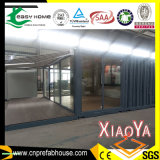 Móvil prefabricada Casa del envase (XYJ-01)