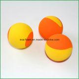 Bolas animosas que hacen espuma de la esponja de EVA de la espuma del caucho suave de la bola