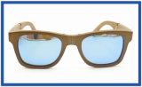 Producto material de madera Hotsale de las gafas de sol de madera plegables de moda de la calidad del OEM de China