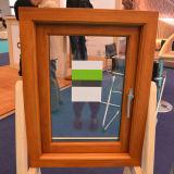 [كز209] غنيّ بالألوان ألومنيوم قطاع جانبيّ شباك نافذة مع تعقّب هويس متعدّدة