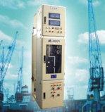 Apparecchiatura elettrica di comando Metal-Clad dell'isolante dell'interno del gas