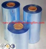 Thermoforming를 위한 고 영향도 저항 PVC 엄밀한 필름