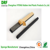 Mit hoher Schreibdichteneopren-Produkt-Schaumgummi für Isolierungs-Thermalschaumgummi