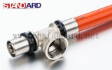 Pex Th Type Press Fittings