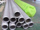 Buis van het Roestvrij staal van 316 L van de vlek de In het groot en Op hoge temperatuur Bestand