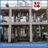 Machine van het Sap van het Concentraat van het Appelsap van de Ketchup van de Tomaat van de Melk van het Roestvrij staal van de Prijs van de Fabriek van Qn de Hoge Efficiënte Vacuüm Industriële