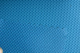 PUが付いている500d点様式のジャカードオックスフォードは袋およびテントのために塗った