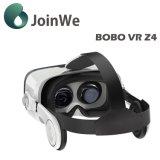 Receptor de cabeza de los vidrios de la realidad virtual 3D de Bobo Vr Z4