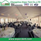 結婚披露宴のための豪華な党テント