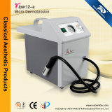 2 in 1 schmerzloser KristallMicrodermabrasion Schönheits-Maschine (Viper12-a)