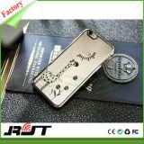 簡易性の方法柔らかいTPU iPhone6携帯電話の箱(RJT-A030)