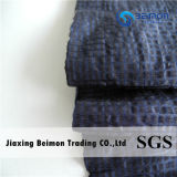 tessuto di disegno della ratiera di 16mm 45%Silk 55%Linen