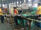 Le fil d'acier a tressé le boyau en caoutchouc hydraulique couvert par caoutchouc renforcé (SAE100 R1-32at)