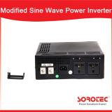 Inversor 12V 220V 300W de la potencia del inversor de la visualización 500-2000va 12V 220V del LCD