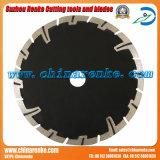 Lâmina de serra circular Tct para madeira ou metal ou alumínio