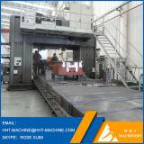 Fraiseuse de portique employant dans l'industrie du bâtiment