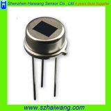 Novo & original: Sensor radial infravermelho de Pyroelectric do sensor infravermelho de Kp506b