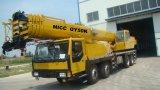 Micc marca 50 tonnellate di Qy50k di gru del camion (opzione: Cummins Engine)