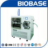 약제 사용 Lyopholizer 동결 건조기 기계 Bk-Fd100t