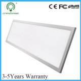 Super Bright Ultra-Thin 80W LED painel de luz com LED Driver