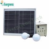 Jogos da HOME da potência solar do preço de Checp da fábrica mini