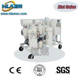 Dell'impianto mobile di depurazione di olio idraulico di vuoto