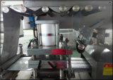 Máquina de embalagem automática de alta velocidade da bolha com o servo motor dobro
