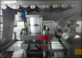 Automatische Flachplastikblasen-Hochgeschwindigkeitsverpackungsmaschine